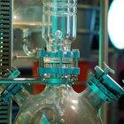¿Qué tipo de mezclas separa la destilación?