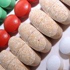 Para qué se usa el calcio, el magnesio y el zinc
