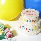 Twenty-Fifth Birthday Ideas