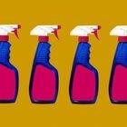 Efectos secundarios por inhalación de cloro