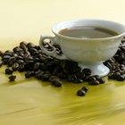El café y el reflujo gástrico