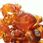 How to Clean Amber & Silver Jewelry