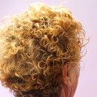 Reversión de la caída de cabello por metrotexato