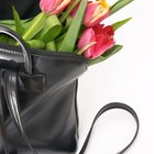 How to Keep a Coach Satin Bag Clean