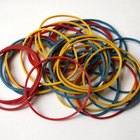 Why Do Rubber Bands Break When They Get Old?
