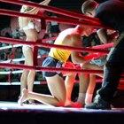 Ejercicios de velocidad para boxeo