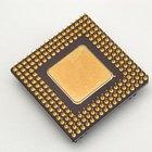 ¿Cómo retirar un procesador de la tarjeta principal?