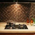 Cuánto espacio hay entre una cocina y un extractor