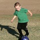 ¿Cuáles son los beneficios del fútbol para los niños?