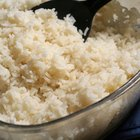 Cook Rice in the Cuisinart Rice Cooker