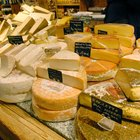 What Type of Microorganism Is Used to Make Cheese?