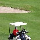 Especificaciones del Carrito de Golf Club Car DS