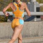 ¿Cuál es el pulso y presión sanguínea normales para un corredor?