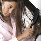 ¿Secarse el cabello al aire o con secador?