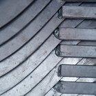 Cinta de aluminio contra papel aluminio