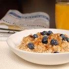 Alimentos que te despiertan y te dan energía