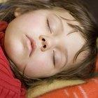 Las mejores pastillas para dormir de mostrador para niños