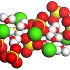 Cómo contar los electrones de valencia de un elemento