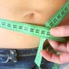 Alimentos para quemar grasa más rápido