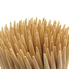 How to Make Homemade Flavored Toothpicks