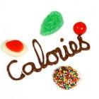 ¿Cuántas calorías debo consumir diariamente si peso 200 libras para bajar de peso?