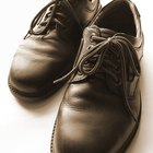 How to Clean Leather Shoes Naturally