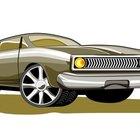 Cómo instalar un motor de arranque Chevrolet