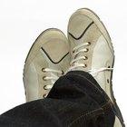 Soluciones para zapatos que son media talla más grandes