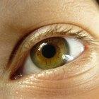 Presión arterial alta y dolor de ojos