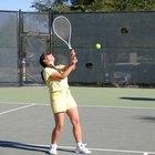 Ejercicios para codo de tenista con bandas elásticas