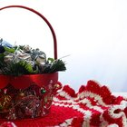 Basket Ideas for Bingo & Quarter Auctions