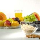 Dieta para colitis ulcerosa con gases