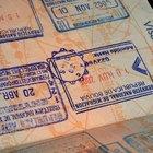 Requisitos de visa para los dependientes económicos