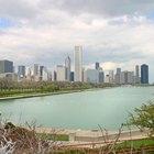 Las mejores escuelas de música en Chicago
