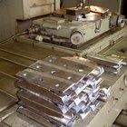 Machine Tools Used to Bend Metal