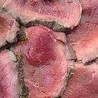 Alergias a las proteínas de la carne roja