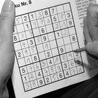 Cómo resolver un Sudoku cúbico de Rubik