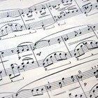 Ideas para disfraces relacionados a la música