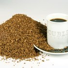 10 estupendos trucos de arte tradicionales con manchas de café