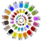 Cómo trabajar con los colores complementarios