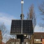 Por qué la energía solar es importante