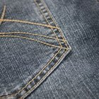 How to Measure Jeans' Rise, Inseam & Waist