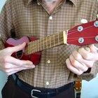 Cómo elegir un ukelele