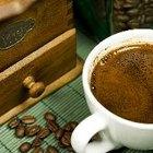 ¿El café causa estreñimiento?
