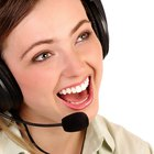 The Standard Operating Procedures for Call Centers