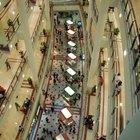 Ideas de publicidad para un centro comercial