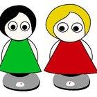 Juegos fáciles y divertidos para un grupo de mujeres de iglesia