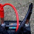 Cómo reemplazar la batería en un Jeep Grand Cherokee