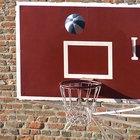 Diez ejercicios básicos de basketball