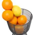 ¿La vitamina C te da energía?